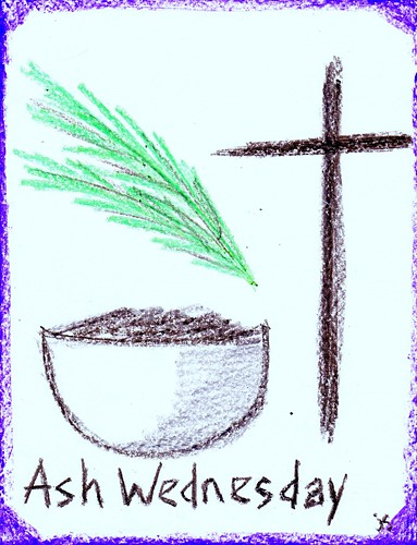 ash wednesday clip art – Stushie Art