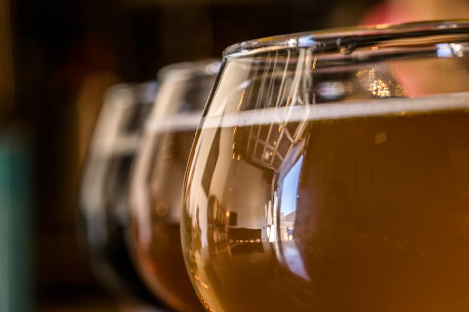 Beryl's Beer Company, Denver
