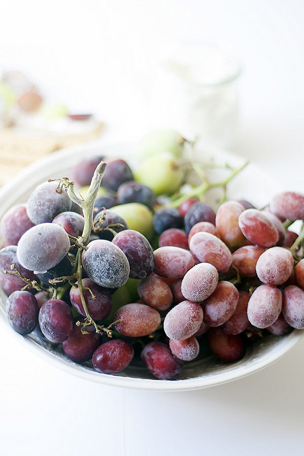 #grapesfromCa endless possibilities