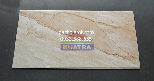 Gạch ốp tường vân đá xéo 83001 (40x80)