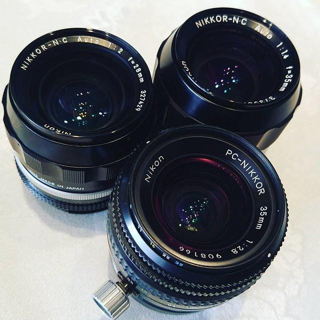 Nikon AI 老鏡 sony a7r2測試