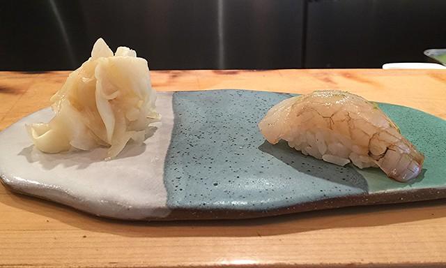 Sushi Ko, NYC