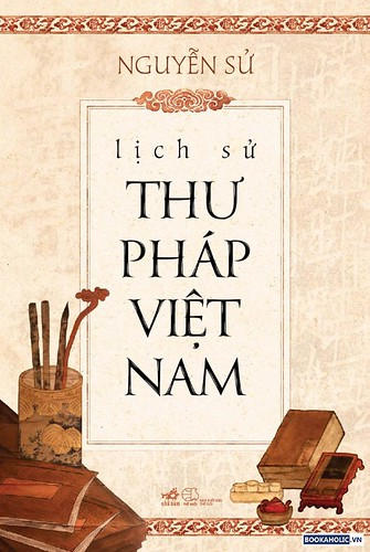 Lich su thu phap viet nam-01