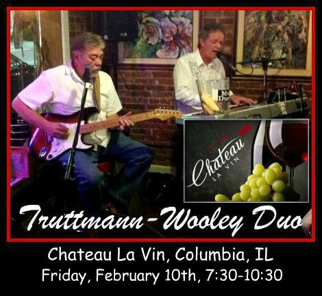 Truttmann Wooley Duo 2-10-17