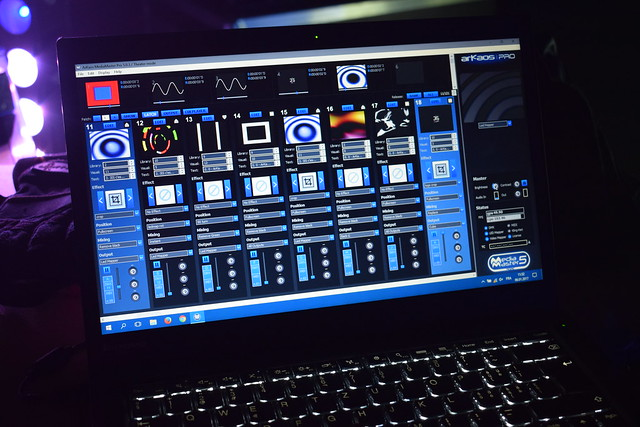 Cours Arkaos Media Master Pro 5.0