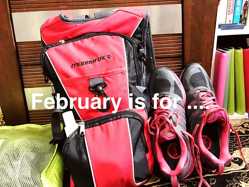February is for