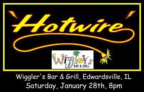 Hotwire 1-28-17