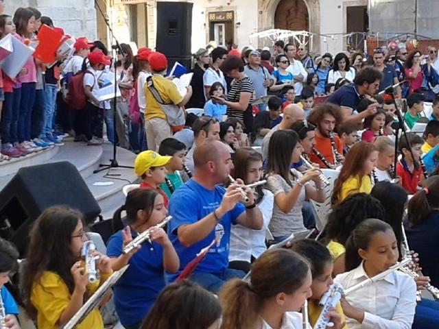 orchestra musica in gioco