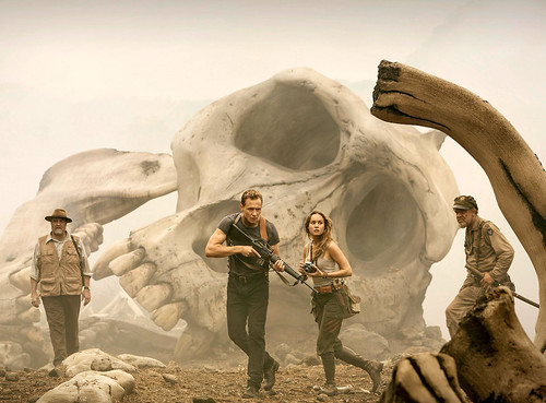 Kong - Skull Island - screenshot 7
