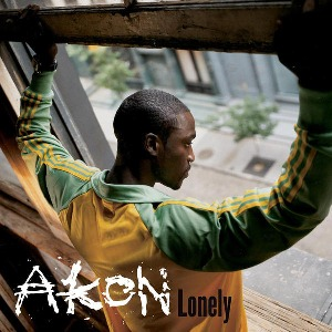 Akon – Lonely