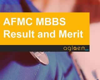 AFMC MBBS Admission 2018 Result, Merit List, Shortlisted Candidates