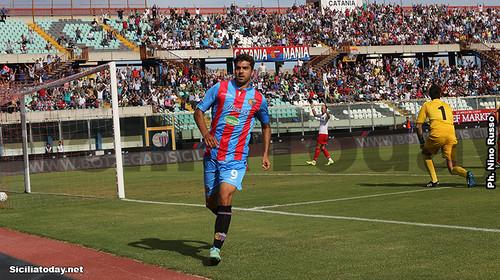Catania-Catanzaro 4-1: le pagelle rossazzurre
