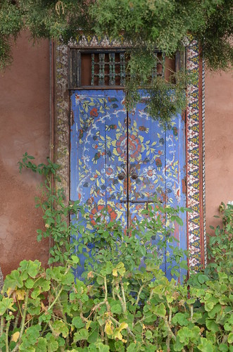 marrakech october 2015 | by wood & wool stool