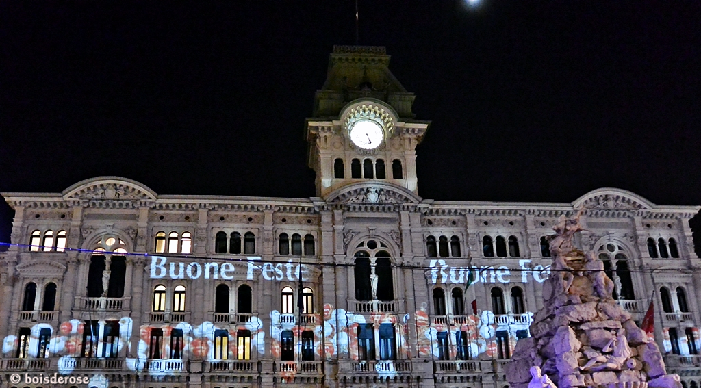 Trieste Natale.Trieste Accende Il Natale C All Rights Reserved Flickr