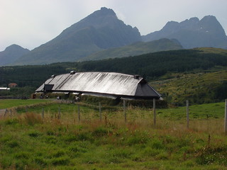Vikingboerderij 2