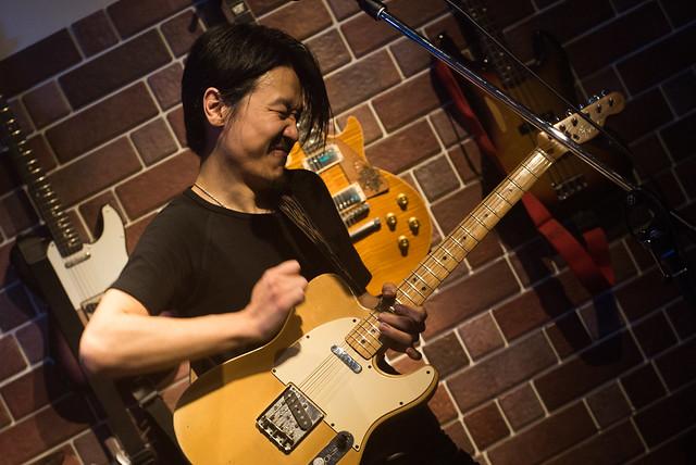 MASATO Trio live at Catfish Tokyo, 04 Feb 2017 -00546