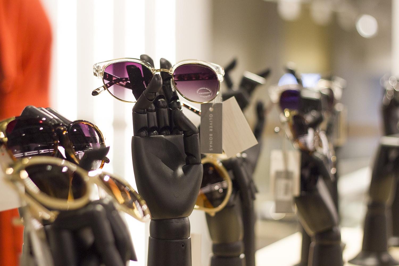 Oliver Bonas Manchester - Sunglasses