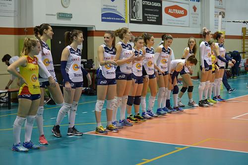 VIVIgas Arena Volley - Volley Adro Monticelli