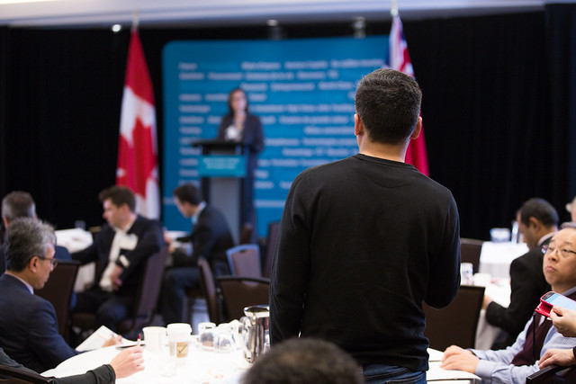 Small Business Innovation Challenge (SBIC) Partnering Forum