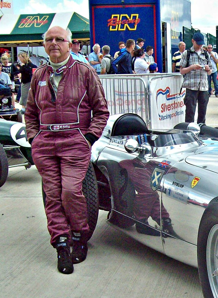 Alfa Romeo Cars >> 483 Rod Jolley | Rod Jolley - is a very accomplished and reg… | Flickr
