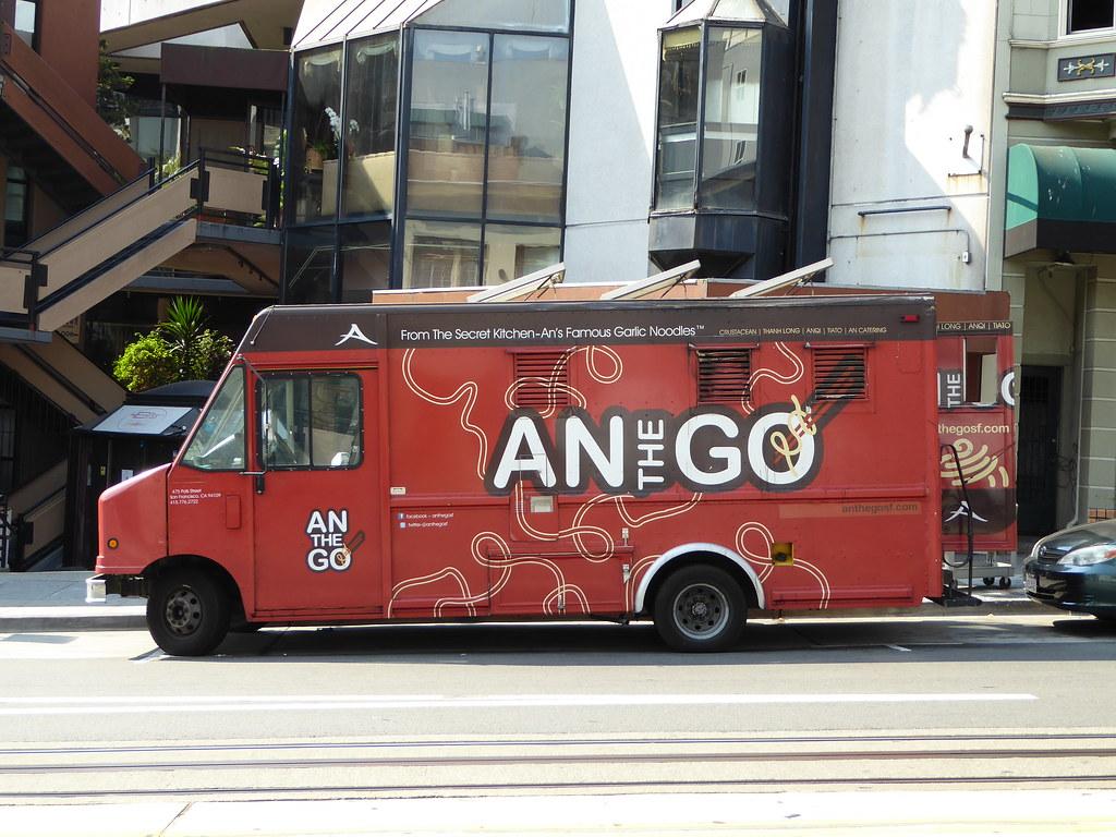 Food Truck San Antonio Food Fight March