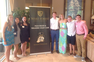 PalmBeach_NSR | by WFU Alumni, Parents & Friends
