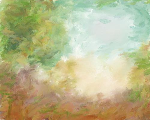 Original SJ Windy Fall texture in image