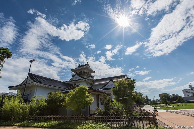 Toyama Castle Park-22