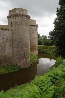 029 Chateau de la Hunaudaye