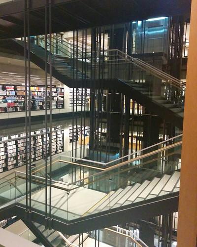 Grande Bibliothèque (3)