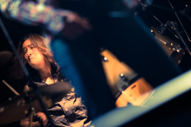 Tangerine live at Club Mission's, Tokyo, 18 Jan 2017 -00033