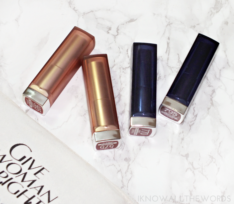 maybelline inti-matte nudes and loaded bolds (6)