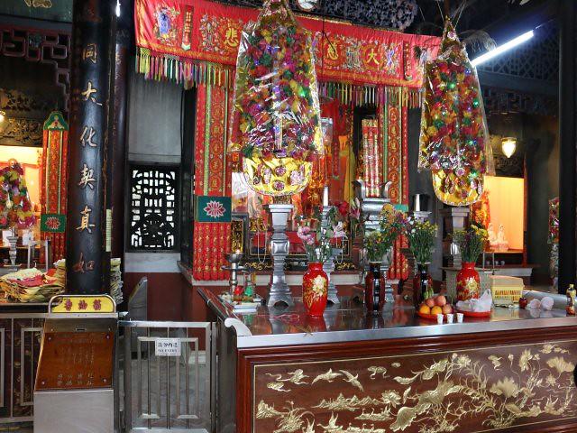 kun yam temple obiective turistice macao 4