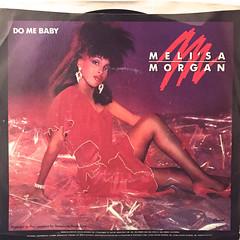 MELI'SA MORGAN:DO ME BABY(JACKET B)