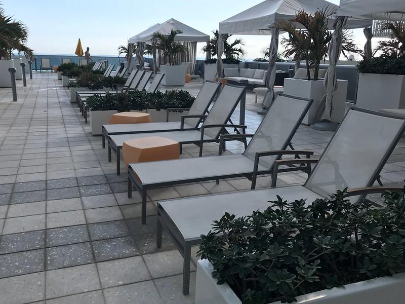 Hilton Cabana Miami Beach 27