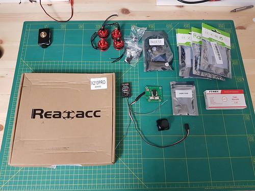 Realacc X210