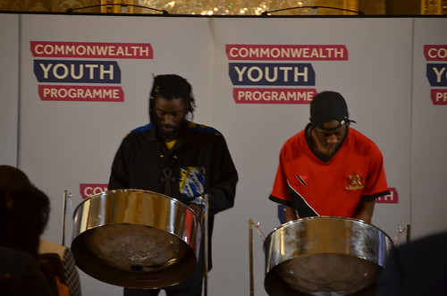 Cultural Performance from the Caribbean Region | by Commonwealth Secretariat