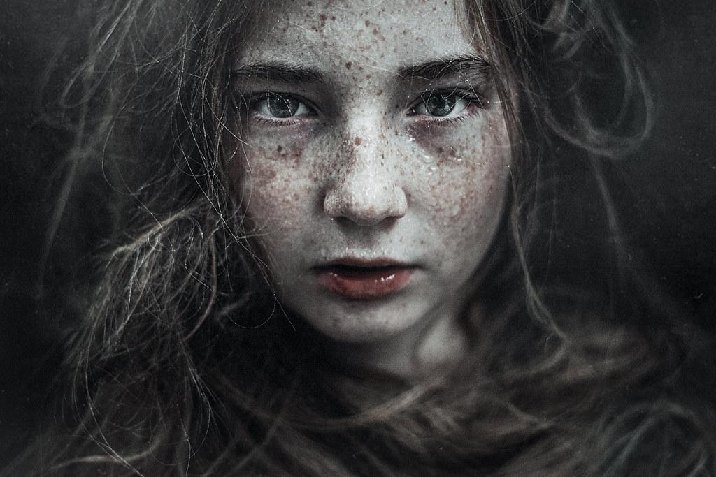 the taste of blood | amazing jeff. | Charlotte Grimm | Flickr  the taste of bl...