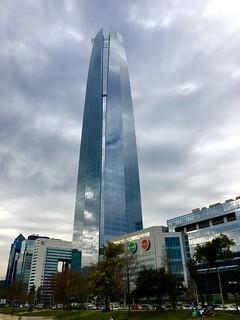 Santiago, Chile Chile