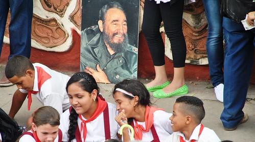 62 Ciego Avila comitiva Fidel (2)
