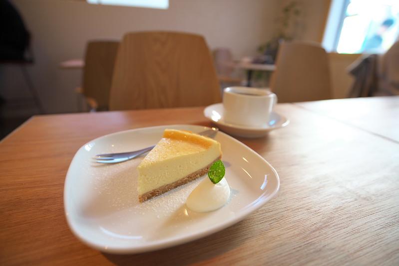 雑司ヶ谷のyurucafe