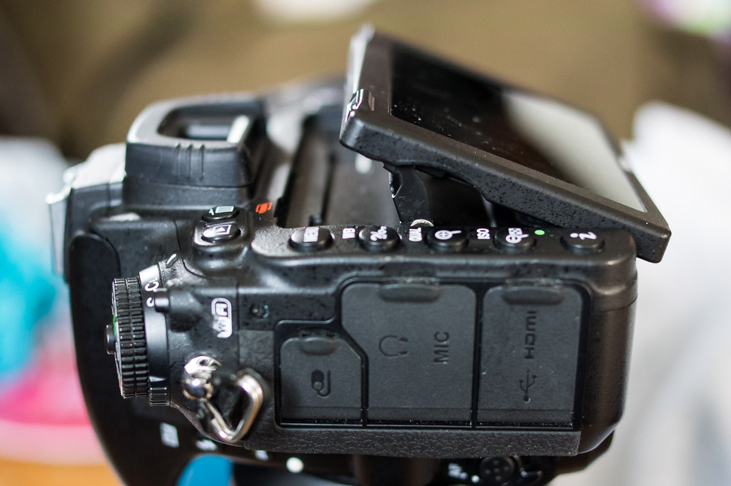 Dropped my D750 :( - Technical Troubleshooting - NikonForums com
