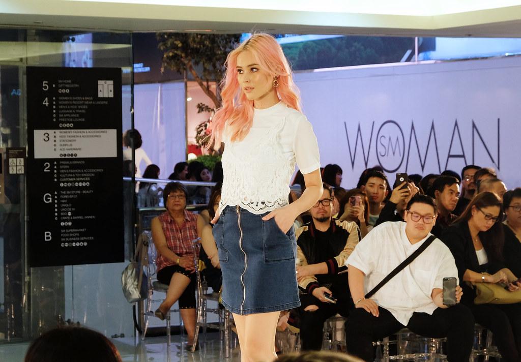 Patty Villegas - The Lifestyle Wanderer - SM Woman - Spring Summer 2017 -4