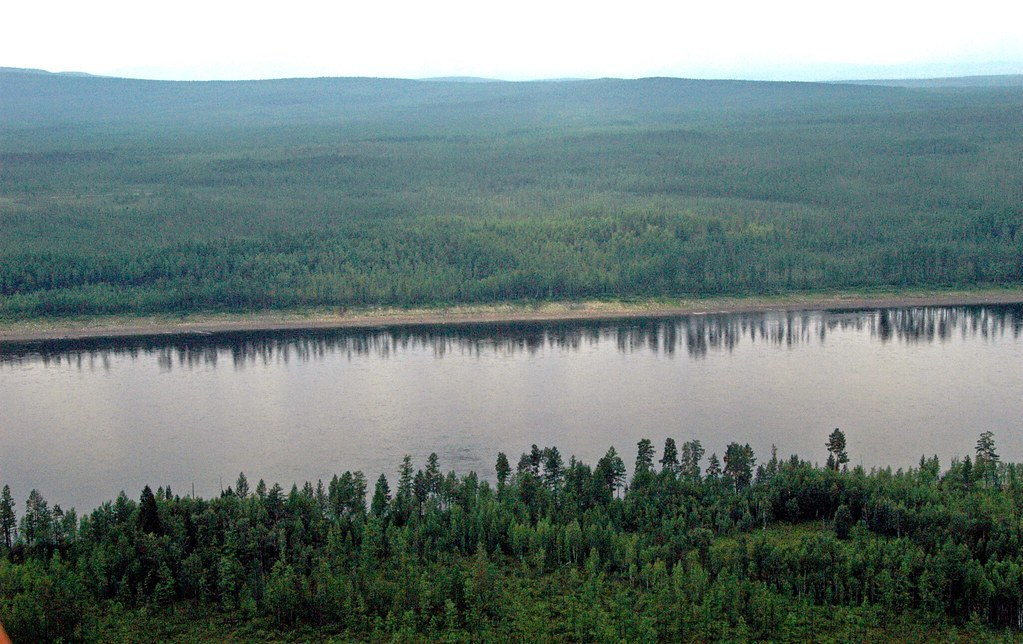 Aldan River