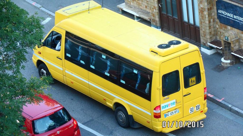 La Navette (Noventis 220 et 420, Boxer, City 21 & Bluebus 6) - Page 10 21679641510_5e544f1248_b