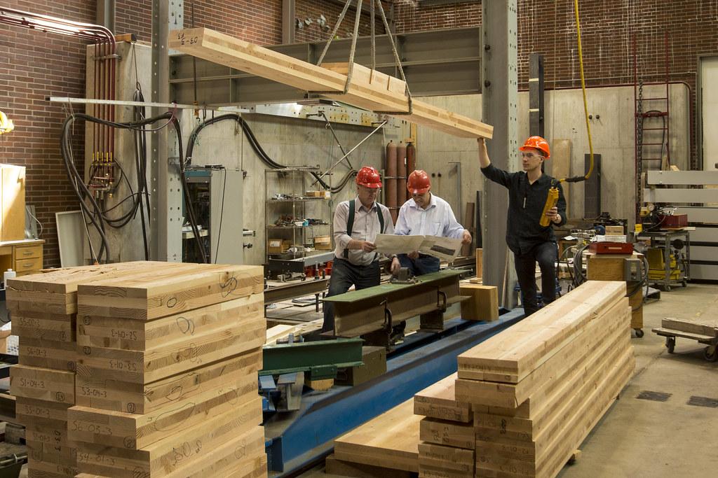 Cross Laminated Timber (CLT) Market