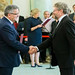 Zelenay receives professorship in chemistry from president of Poland