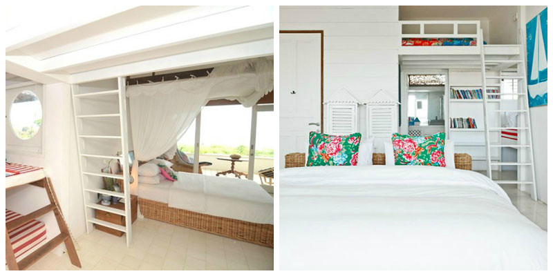 beachclubvilla-bunkbeds collage