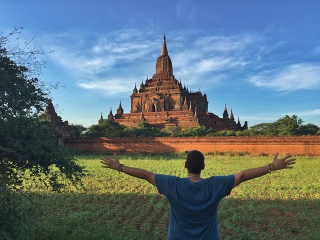 Sele en Myanmar