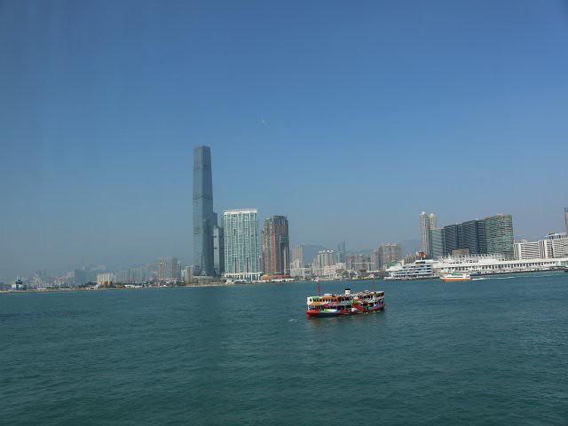 muzeul maritim 6 Hong Kong obiective turistice